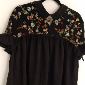 Forever 21 Tops - 🍒FOREVER 21 FUN shirt size small